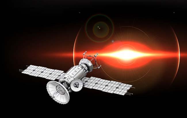 Реферат на тему спутник связи 7071