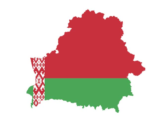 Белоруссия (Беларусь)